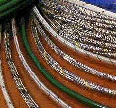 Siccet srl: Thermocouple cables,  Extension cables, Compensating cables,  Rtd cables
